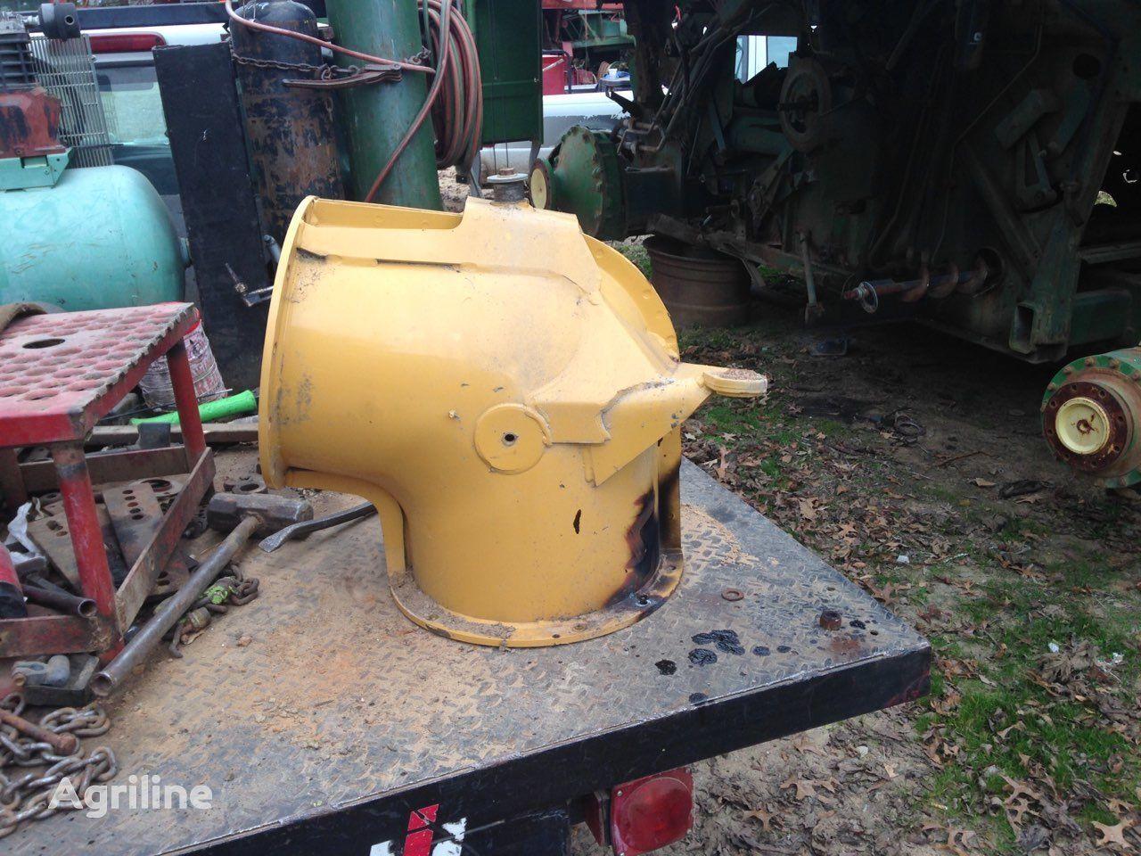 CLAAS (735930) spare parts for CLAAS Lexion 480 grain harvester