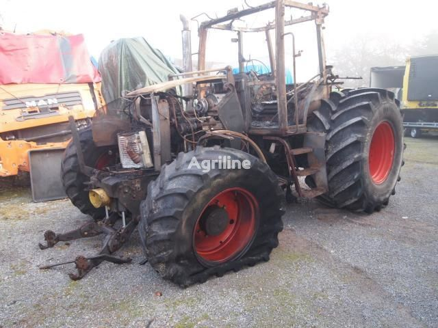 b/u zapchasti / used spare parts CLAAS spare parts for CLAAS ARES 696 RZ tractor