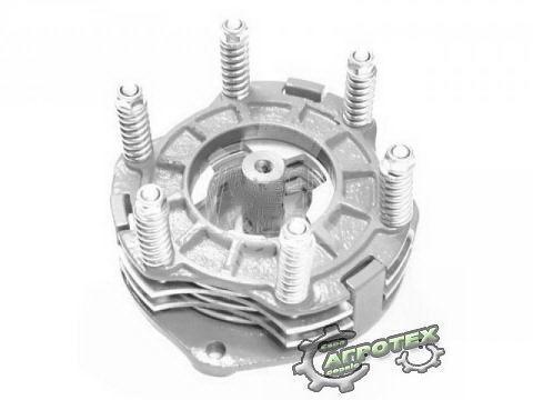 : mufta frikcionnaya v sbore (obgonnaya mufta), nomer 812346 CLAAS spare parts for CLAAS Markant baler