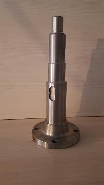 Val variatora rotora CLAAS spare parts for CLAAS Lexion combine-harvester