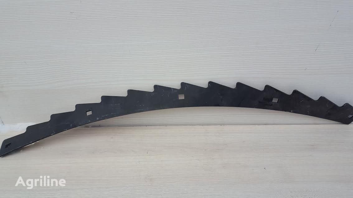 gredenka rotora CLAAS 736689 Lexion spare parts for CLAAS grain harvester