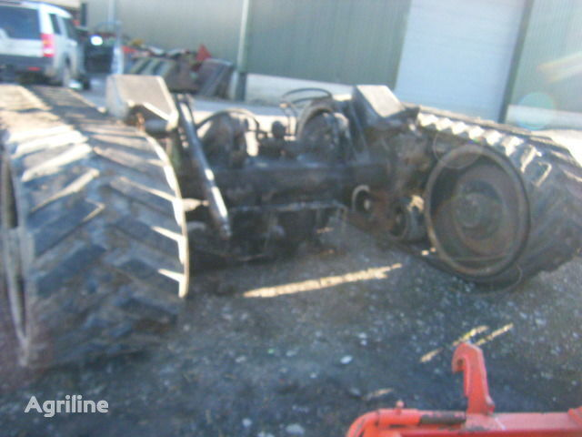 gusechnoe shasi na zapchasti spare parts for CLAAS LEXION combine-harvester