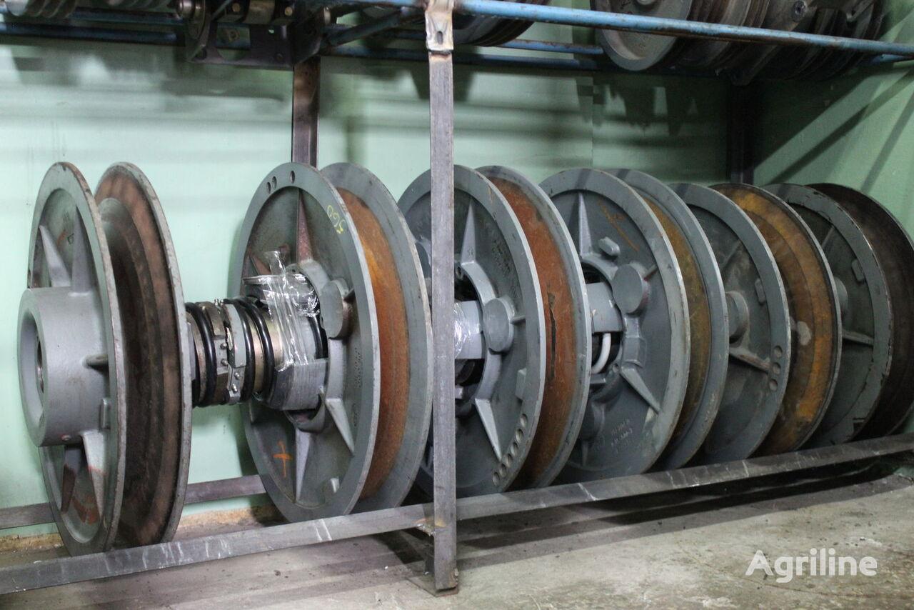 Variator mehanichniy  CLAAS LEXION spare parts for CATERPILLAR LEXION combine-harvester