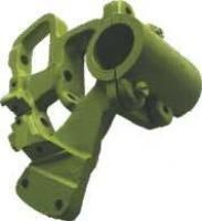 new Telo (korpus) , 816643, spare parts for CLAAS Quadrant baler