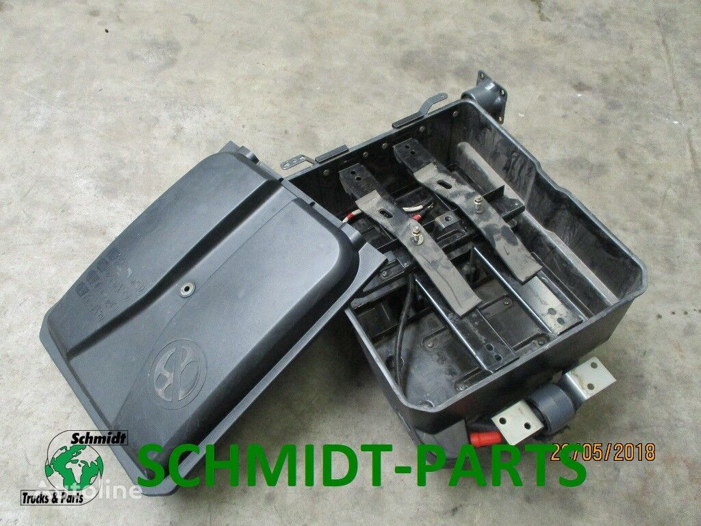 Accubak DAF spare parts for DAF 106 XF truck
