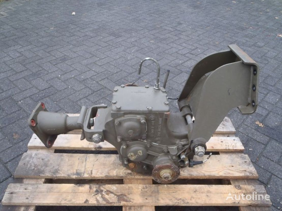 Tussenbak DAF spare parts for truck