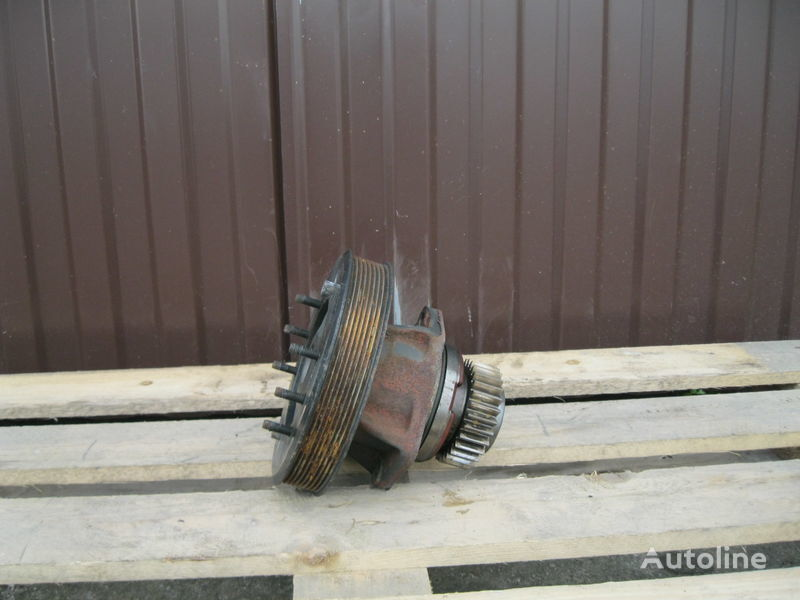 NAPĘD WENTYLATORA VISCO DAF spare parts for DAF XF 95 tractor unit