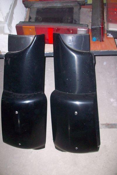 Vozduhozaborniki CF-85 E-3 spare parts for DAF tractor unit