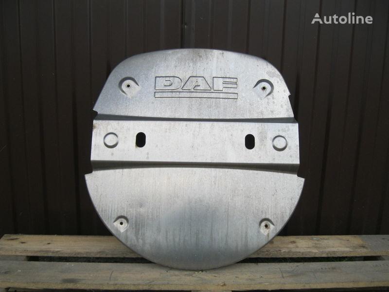 OSŁONA KATALIZATORA  DAF spare parts for DAF XF 105 tractor unit