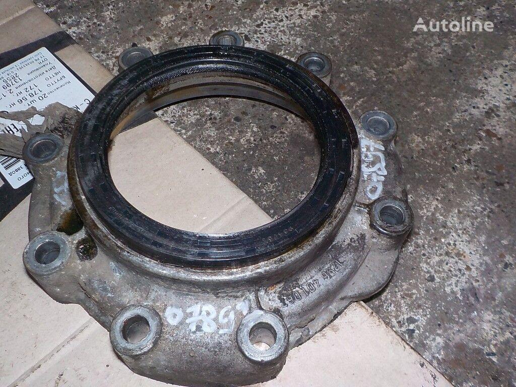 Kryshka KPP  DAF spare parts for DAF truck