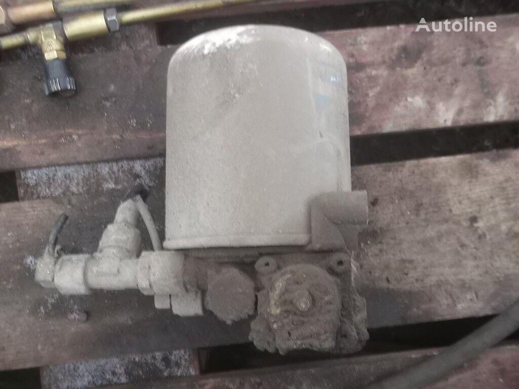 Osushitel vozduha  DAF spare parts for DAF truck