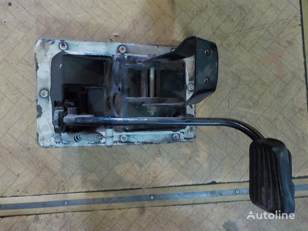 Pedalnyy uzel  DAF spare parts for DAF truck