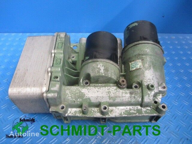 DAF 1788309 Oliemodule spare parts for DAF truck