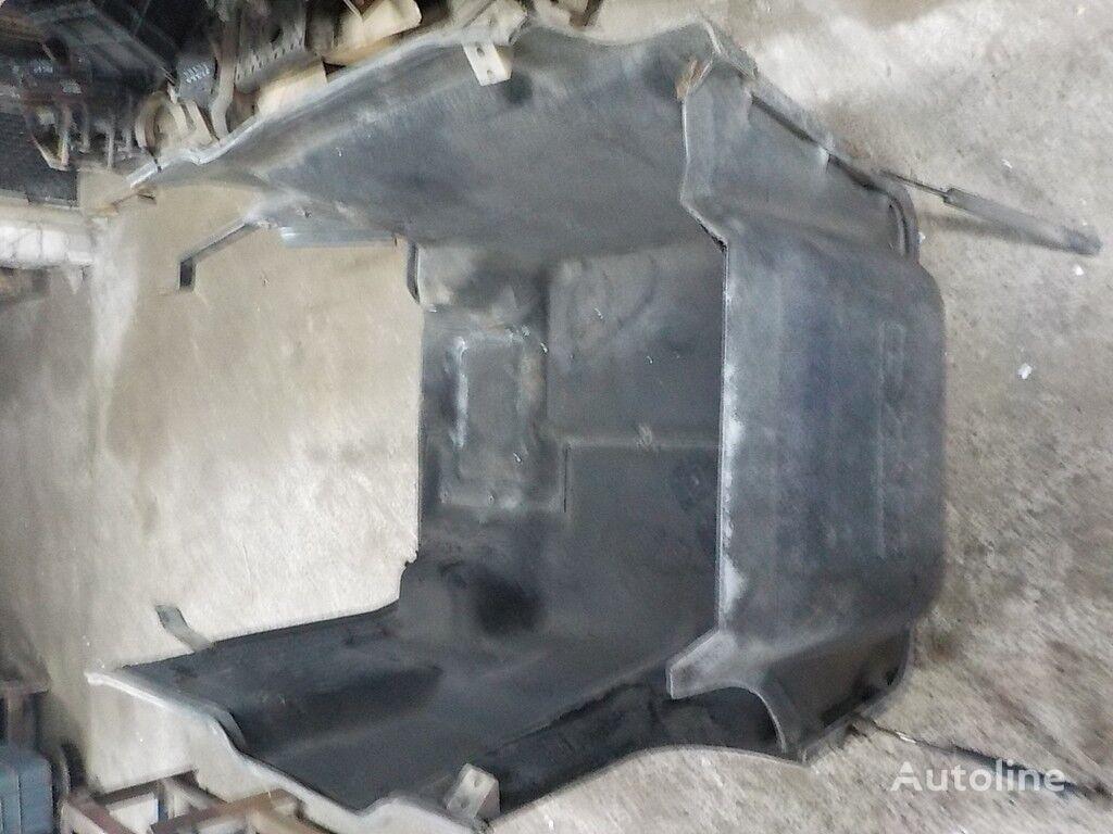 Shumoizolyaciya dvigatelya verhnyaya  DAF spare parts for DAF truck
