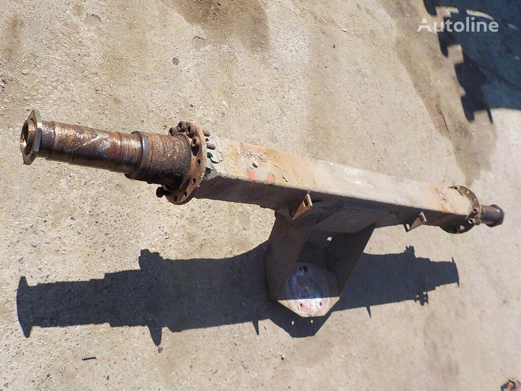 Balka zadnego mosta  DAF spare parts for DAF truck