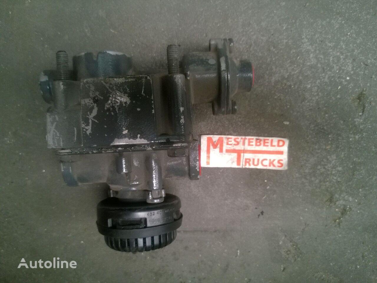 Relaisventiel leeg-last DAF spare parts for DAF Relaisventiel leeg-last truck
