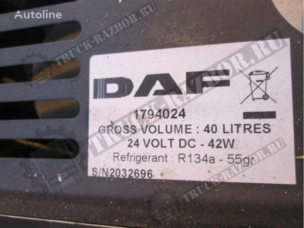 holodilnik DAF (1794024) spare parts for DAF tractor unit