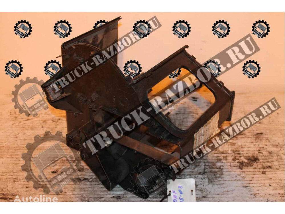 detal korpusa pechki DAF spare parts for DAF XF105 tractor unit