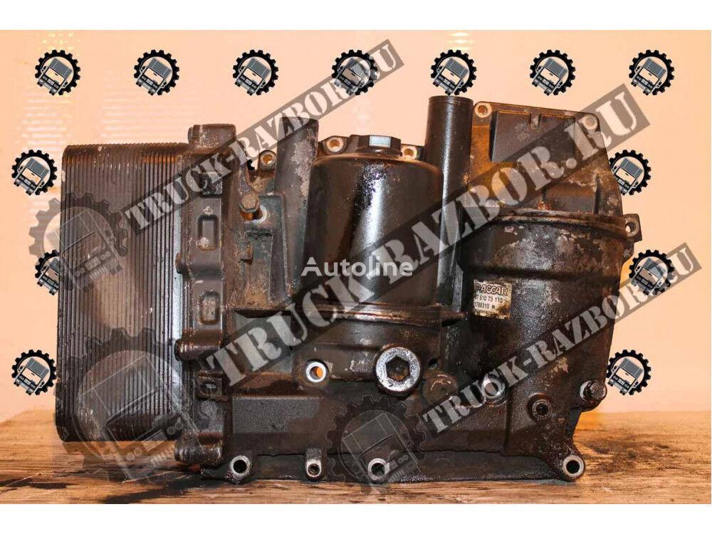 korpus teploobmennika(v sbore) DAF spare parts for DAF XF105 tractor unit