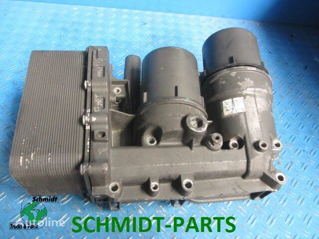 1857108 Oliemodule DAF spare parts for DAF tractor unit