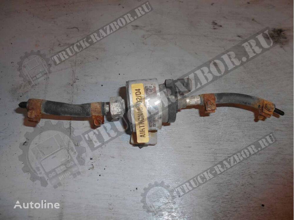 nasos podkachki topliva DAF spare parts for DAF tractor unit