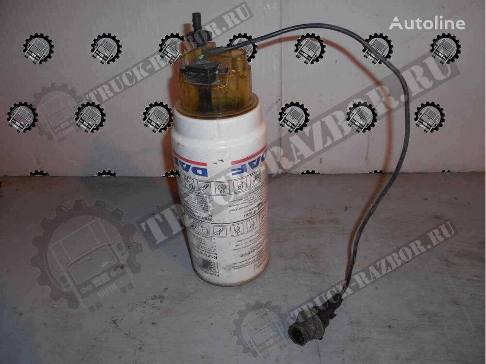 podogrev filtra DAF spare parts for DAF tractor unit