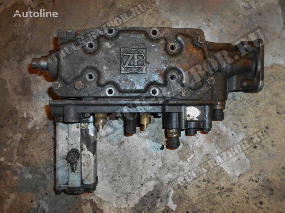 kulisa KPP spare parts for DAF tractor unit