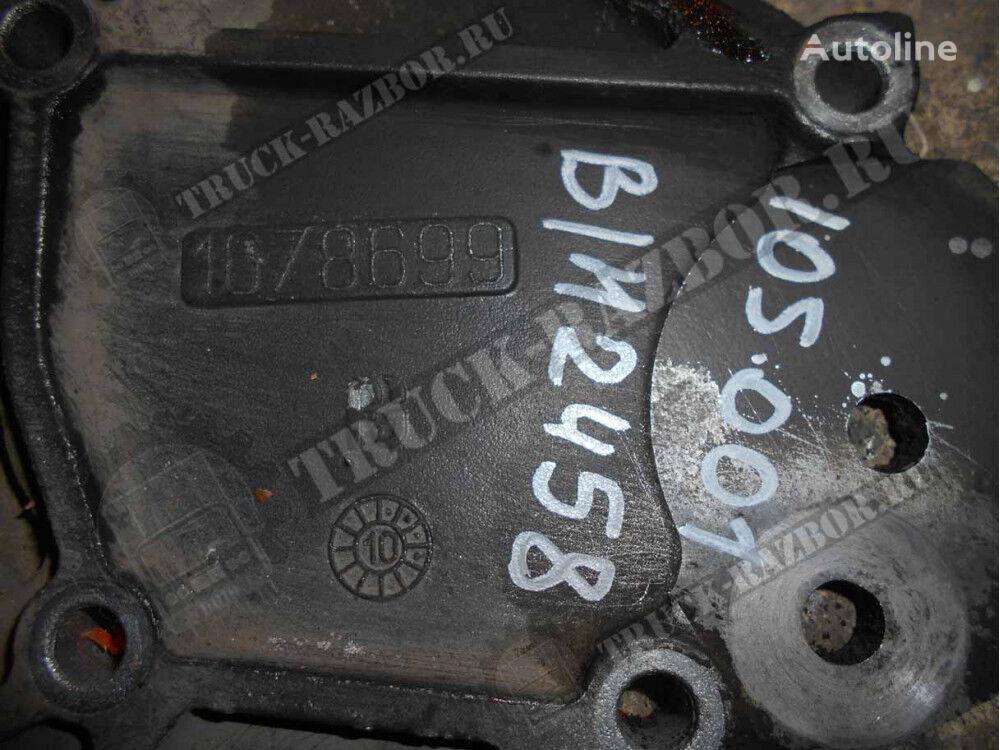 kryshka dvigatelya perednyaya DAF spare parts for DAF tractor unit