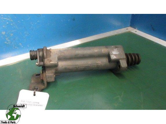 1780055 Koppelingspomp DAF spare parts for truck