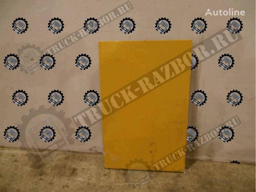 kryshka instrumentalnogo yashchika, L spare parts for DAF tractor unit