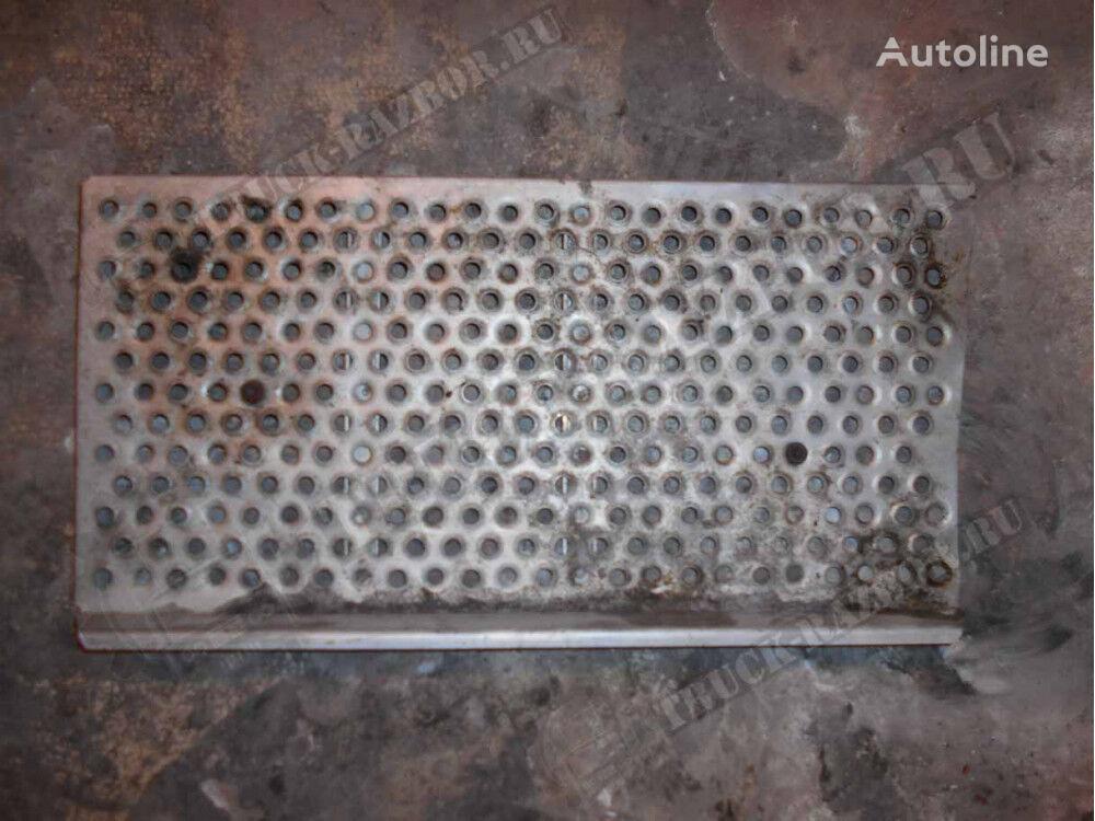 ploshchadka katalizatora DAF spare parts for DAF tractor unit