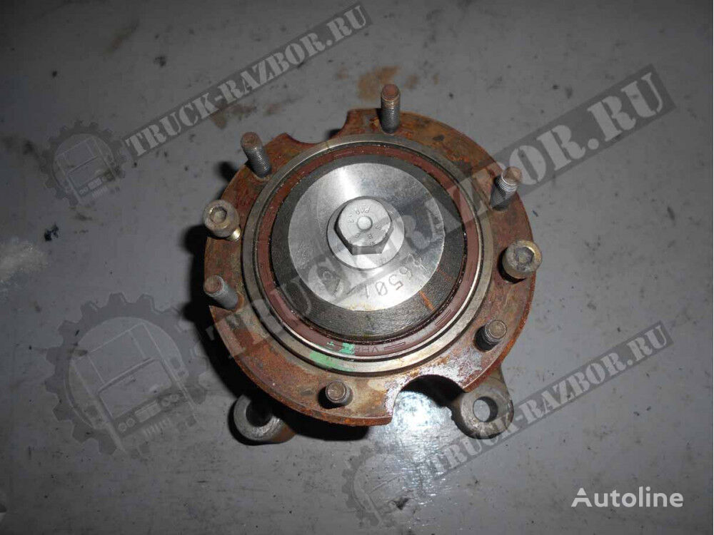 korpus podshipnika privoda ventilyatora DAF spare parts for DAF 2014  tractor unit