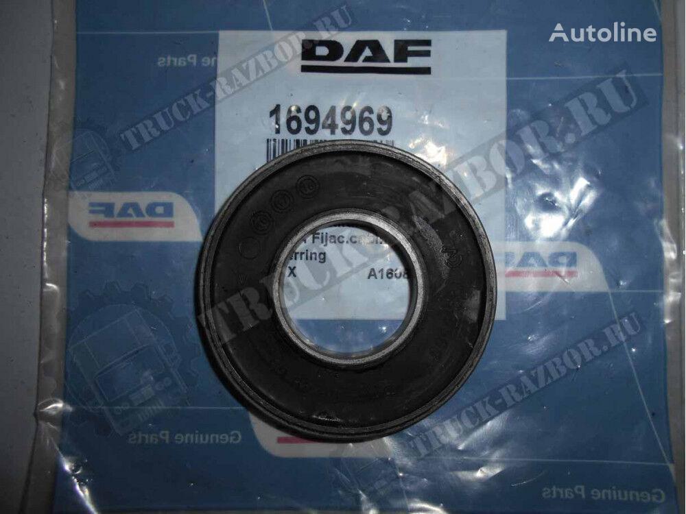 salnik stabilizatora podveski kabiny DAF spare parts for DAF tractor unit
