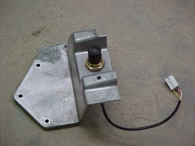 Motorrem schakelaar  DAF spare parts for DAF 85 CF truck