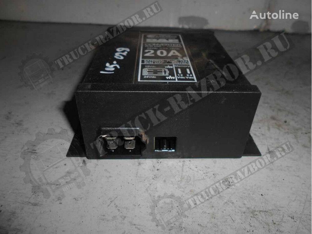 preobrazovatel napryazheniya DAF spare parts for DAF tractor unit