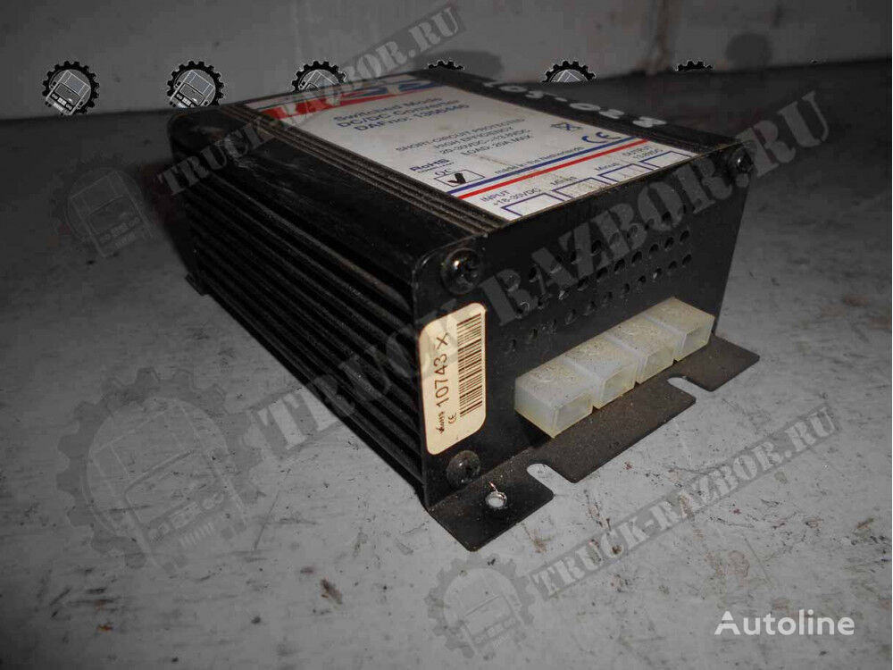 preobrazovatel 24 na 12 DAF spare parts for DAF tractor unit