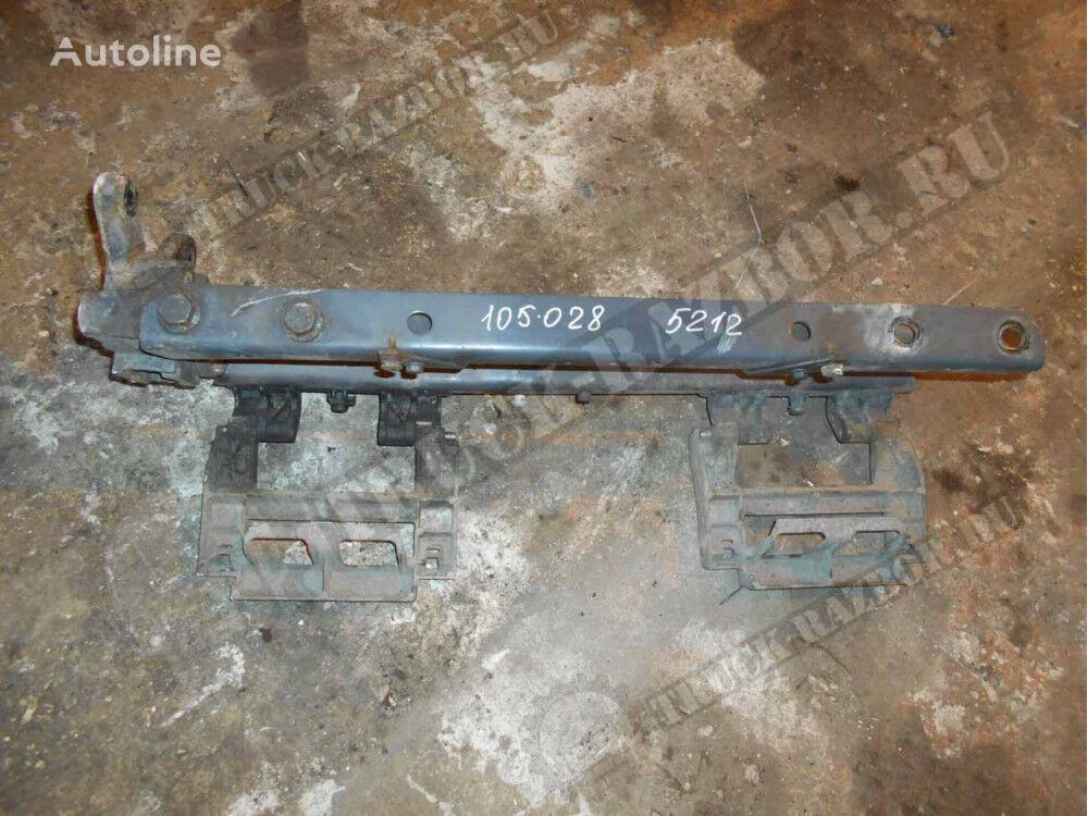 peremychka ramy perednyaya DAF spare parts for DAF tractor unit