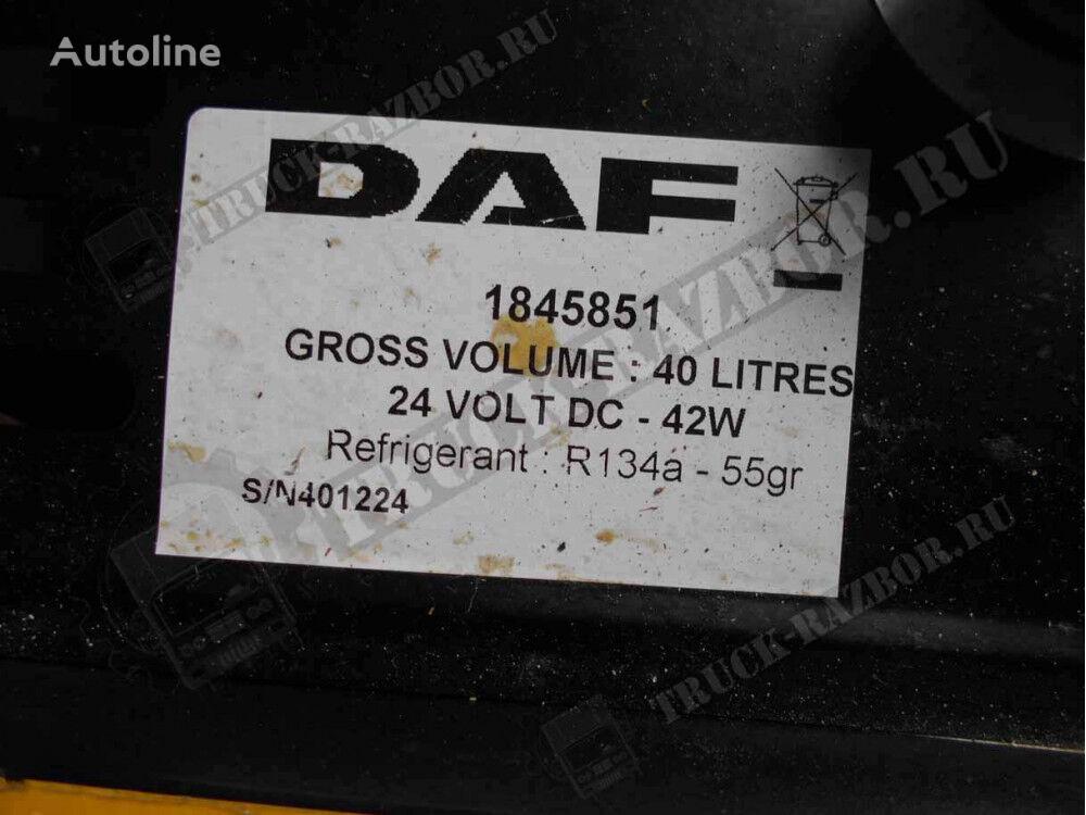 holodilnik DAF (1845851) spare parts for DAF tractor unit