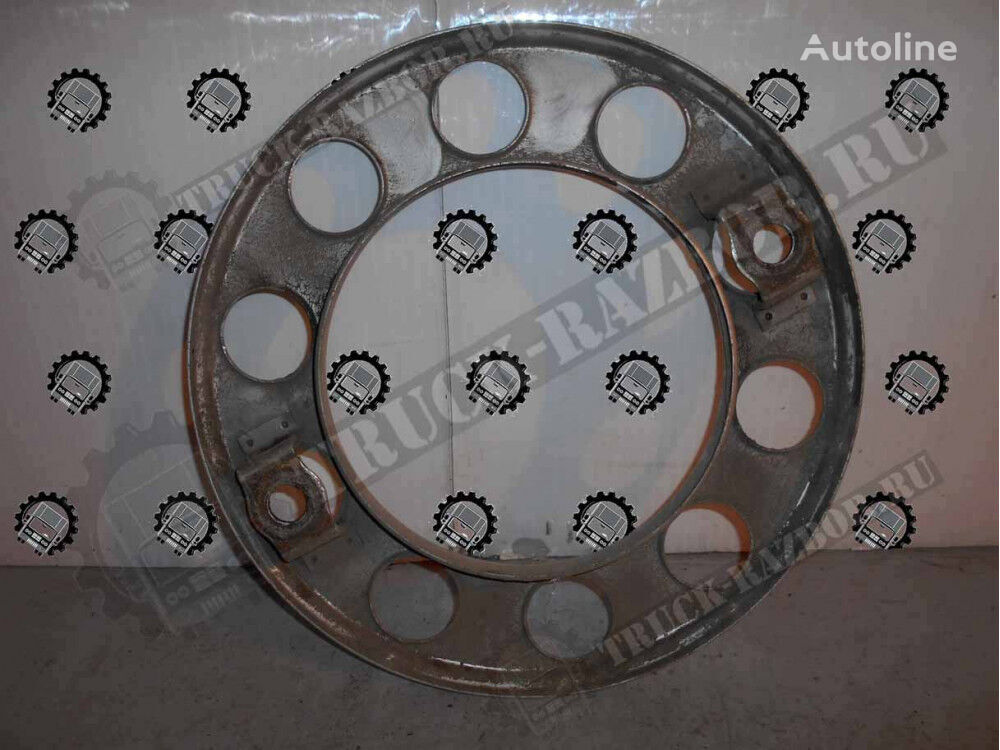 kolpak DAF spare parts for DAF tractor unit