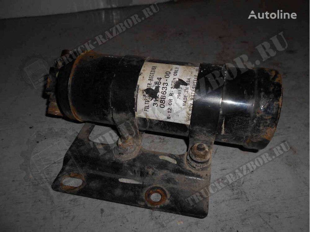 osushitel kondicionera DAF spare parts for DAF tractor unit