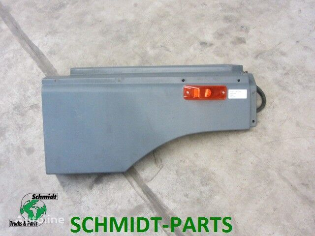 Spatschermverlenger links DAF 1437819 spare parts for DAF CF 85 truck