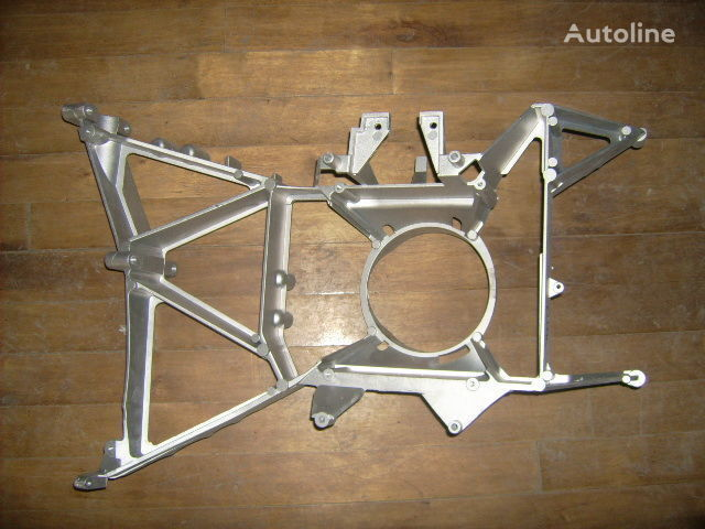 Pauk spare parts for DAF XF95 tractor unit