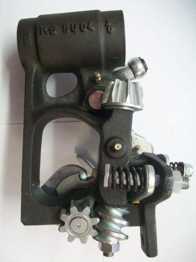vyazalnyy apparat ( sekciya vyazalnogo apparata )  DEUTZ-FAHR Rasspe spare parts for DEUTZ-FAHR HD 320, HD 380, HD 440, HD 490, HD 500, HD 560 baler