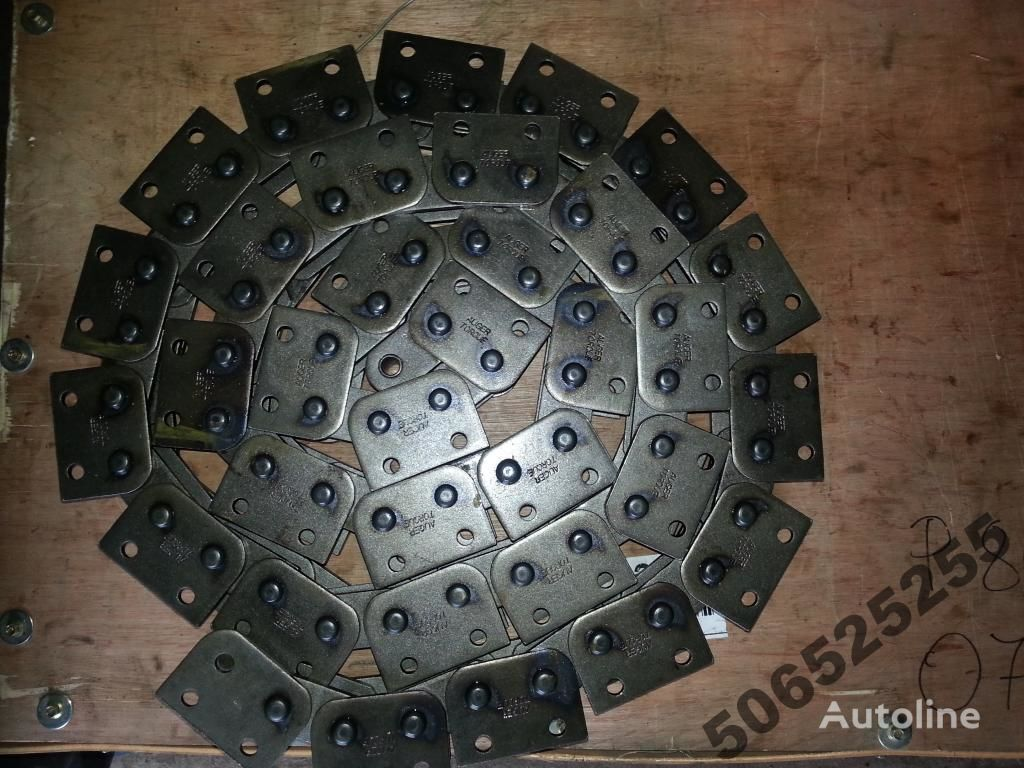 Chain, Chains, łańcuch, lancuch DITCH-WITCH spare parts for DITCH-WITCH trencher