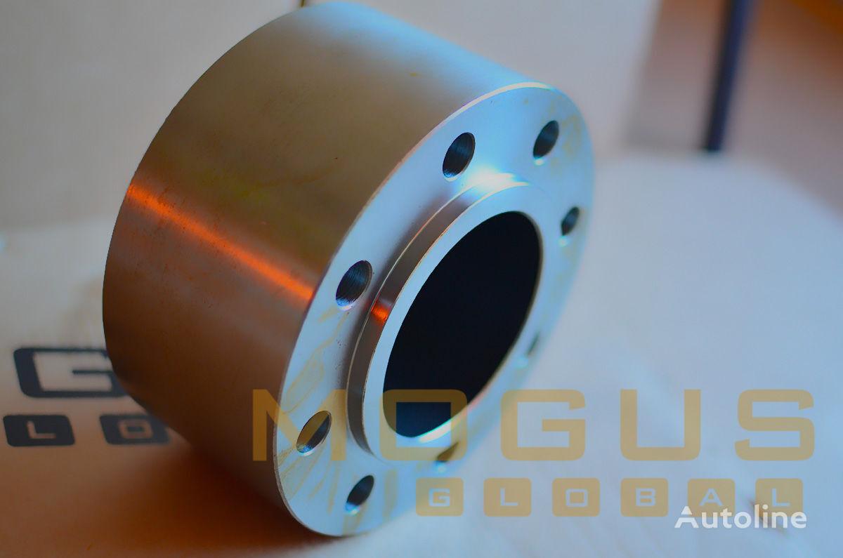 112-4010B PIVOT SHAFT (Doosan) DOOSAN spare parts for DOOSAN MEGA 400-III PLUS; MEGA 400-V; TXL400-1; excavator