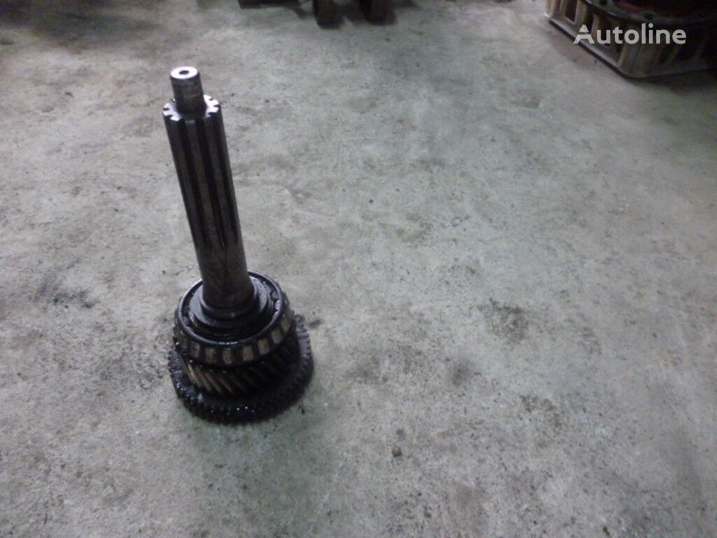 Val pervichnyy KPP Daf/Man/RVI spare parts for truck