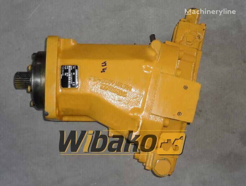 Drive motor Liebherr 5801760 spare parts for 5801760 other construction equipment