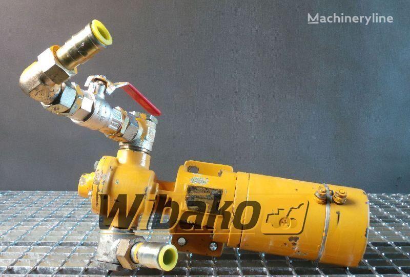 Elektropompa Deltapump 595A spare parts for 595A bulldozer
