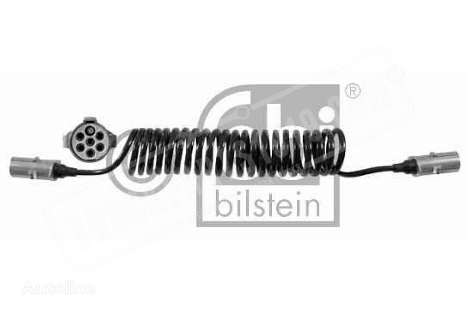 Electrical coil FEBI BILSTEIN spare parts for truck