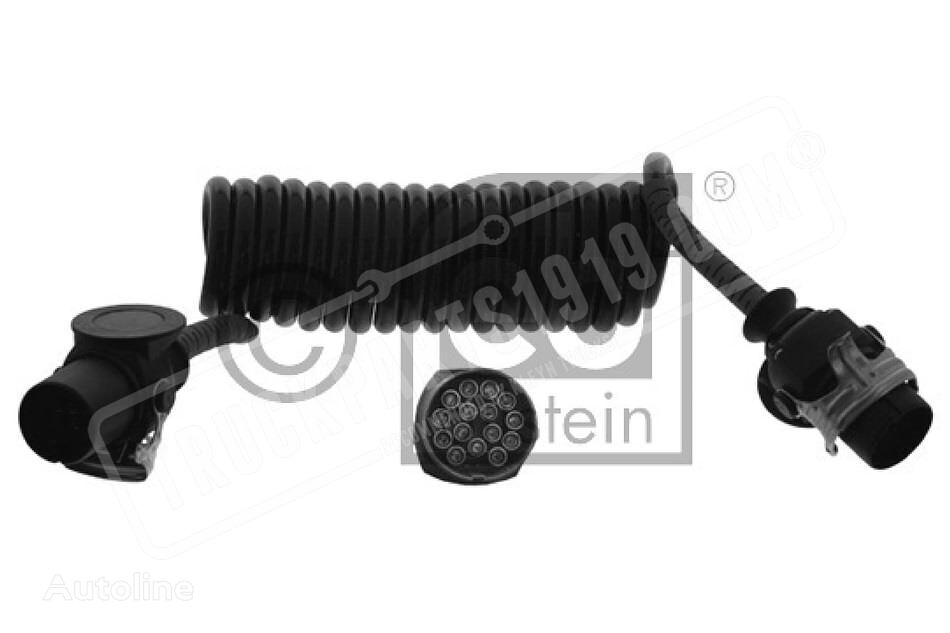 Electrical coil FEBI BILSTEIN (5049485) spare parts for truck